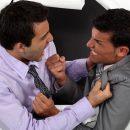 Aggressivem Verhalten wurde genetische Erklärung gefunden
