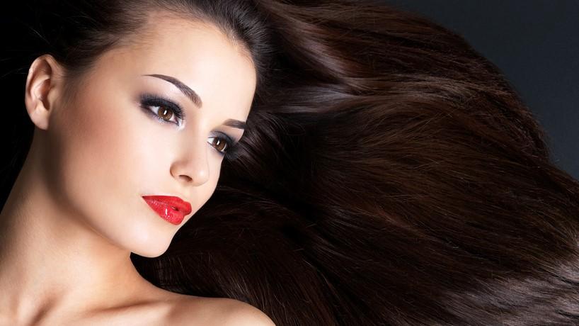Gesundheit der Haare