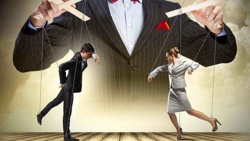 Wie kann man verstehen, dass sein Chef – Psychopath