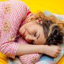 Schmutziger Schlafanzung kann Zystitis verursachen