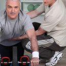 Wie sollten ältere Menschen trainieren?